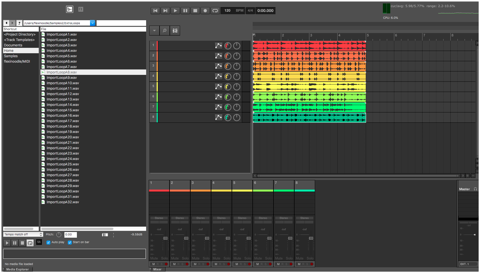 OT: your thoughts on Sonar/Cakewalk becoming a free DAW