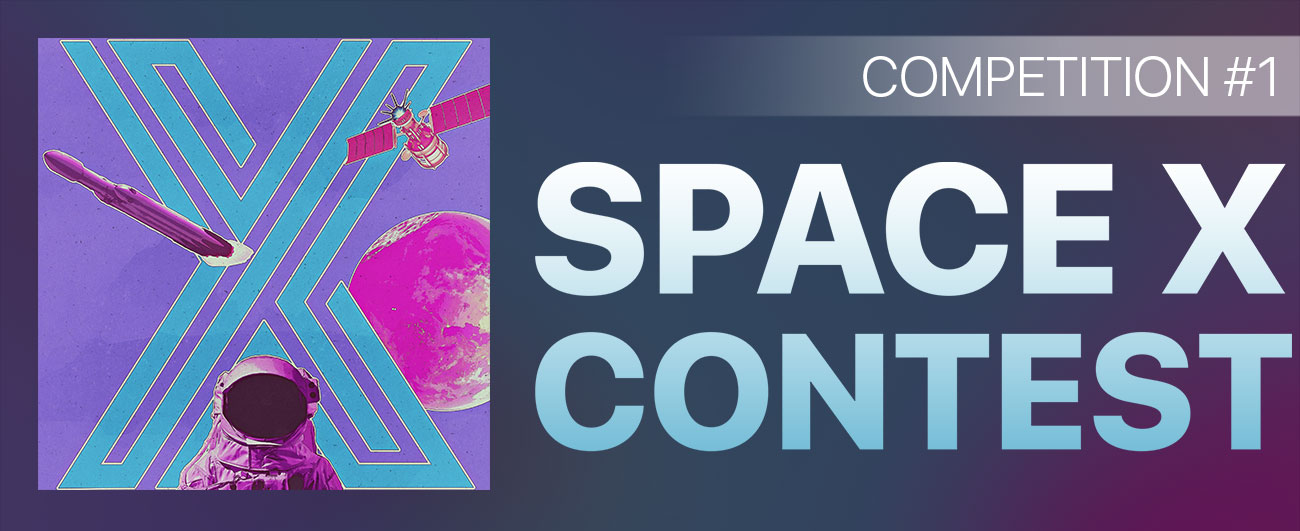 space-x-contest